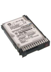 "HP 300GB 6G 10K 2.5"" SAS SC Hard Drive"