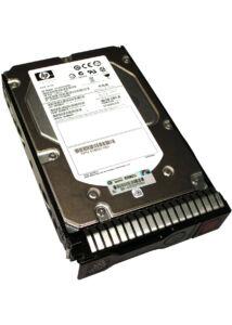 HP 450GB 15K 3.5INCH SAS SC ENT HDD
