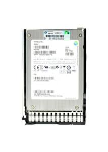 HP 200GB 6G SAS SLC 2.5INCH SC SSD