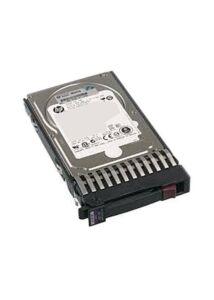 HPE 600GB 6G SAS 10K SFF SC ENT