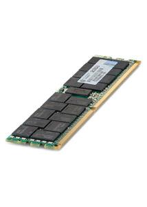 HP 16GB (1X16GB) 2RX4 PC3L-10600R-9 MEMORY KIT