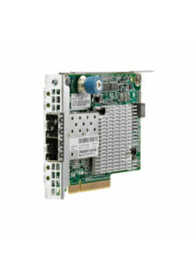 HP 530FLR-SFP+ Network adapter - PCI Express 2.0 x8