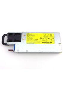 HP 1500W COMMON SLOT PLATINUM PLUS HOT PLUG POWER SUPPLY KIT