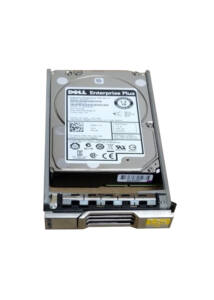 DELL EQUALLOGIC 1.2TB 10K 2.5INCH 6GB SAS HDD