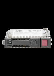 HP 4TB 7.2K 6G SATA 3.5INCH SC HDD