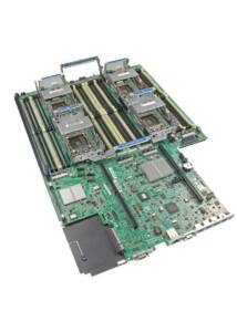 HP DL560 G8 SYSTEM BOARD - UPGRADED TO V2
