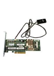 HP SMART ARRAY P430 2GB FBWC 6GB INT SAS - HIGH PROFILE BRKT