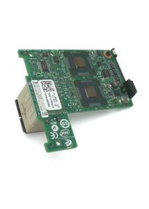 DELL POWEREDGE M710 1GB QUAD PORT MEZZANINE CARD