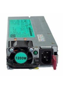 1200 watt,12V, AC Common Slot (CS) 'Platinum Plus' hot-plug power supply