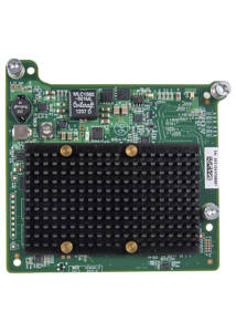 HP QMH2672 16GB Fibre Channel c-Class Host Bus Adapter