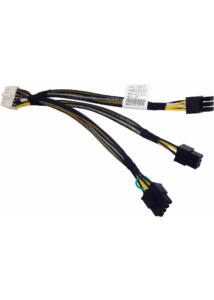HP PROLIANT GRAPHICS EXPANSION GPU POWER CABLE