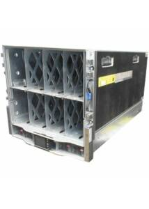 HP BLC7000 PLATINUM ENCLOSURE 10*FAN 6*PSU