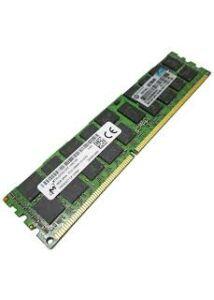 HPE 16GB Dual Rank x4 PC3-14900R DDR3-1866 Re