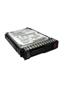 HP 1.2TB 10K 2.5IN SAS HDD