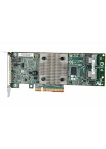 HP H240 12Gb 2-port Int Smart Host Bus Adapter - Low Profile