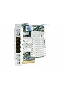 HP ETHERNET 10GB PCIE 2PORT 571FLR-SFP+ ADAPTER