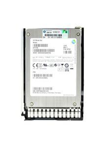 HP 800GB 12G SAS HE 2.5IN EP SC SSD