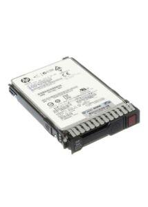 """HP 400GB 12G 2.5"""" SAS ME SC SSD"""