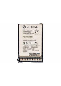 HP 800GB 12G SAS MAINSTREAM ENDURANCE SFF 2.5-IN SC ENTERPRISE MAINSTREAM SOLID STATE DRIVE