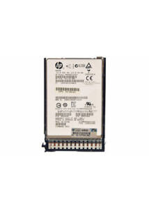 HP 800GB 12G SAS MAINSTREAM ENDURANCE SFF 2.5-IN SC ENTERPRISE MAINSTREAM SOLID STATE DRIVE