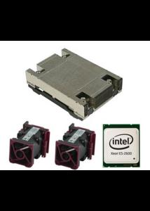 Processor Kit for DL360Gen9 E5-2620V3 - 2.4 GHz - 6-core - 12 threads - 15 MB cache - LGA2011 Socket