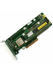 HP SATA M.2 DUAL DRIVE PCIE RISER CARD