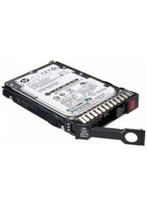 HPE 300GB 12G SAS 15K SFF SC HDD