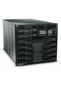 IBM FlexSystem Chassis 2x2500W, 4x80mm, 2x40mm