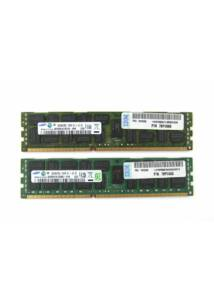 IBM 8GB (1X8GB) 2RX4 PC3L-10600R DDR3-1333MHZ MEMORY KIT