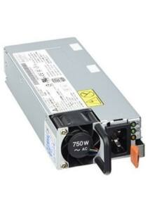 THINKSYSTEM 750W PLATINUM HOT-SWAP POWER SUPPLY