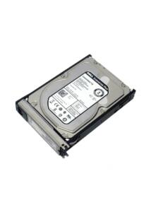 DELL EQUALLOGIC 2TB 7.2K 6G 3.5INCH SAS HDD