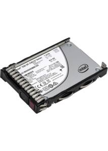 HP 1.6TB 6G SATA Mixed Use-2 SFF 2.5-in SC Solid State Drive