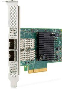 HPE ETH 10/25GB 2P 640SFP28 ADPTR - LOW PROFILE BRACKET