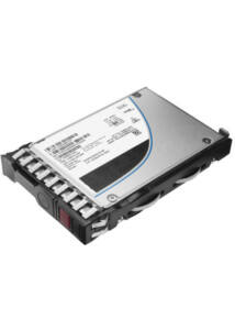 HPE 400GB 12G SAS Mixed Use-3 SFF 2.5-in SC Solid State Drive