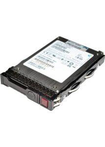 HPE 800GB SSD SAS 12G SFF WI-1 SC