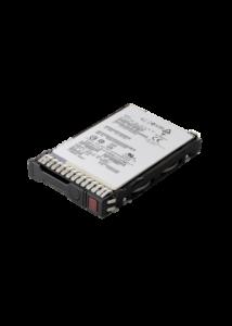 HPE 800GB 12G 2.5INCH SAS SSD