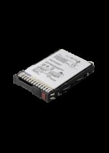 HPE 960Gb SATA 6G Mixed Use SFF SSD