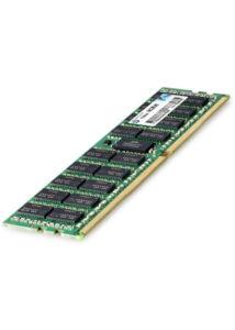 HP 8GB (1*8GB) 2RX8 PC4-21300V-R DDR4-2666MHZ 512MX8 SDRAM