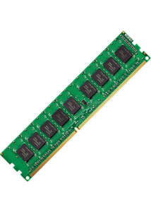 IBM 8GB PC3-12800 CL11 ECC DDR3 1600 MHZ LP RDIMM