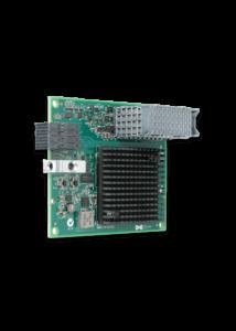 IBM Flex System CN4054 10Gb Virtual Fabric Adapter