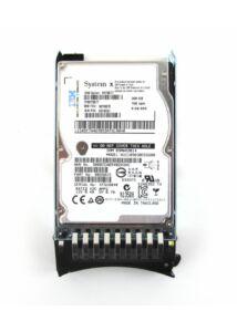 IBM 300GB 6G 10K SAS SFF HDD
