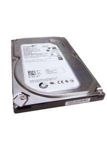 DELL 500GB 7.2K 3.5IN SATA HDD