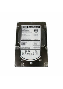 DELL EQUALLOGIC 450GB 15K HARD DRIVE