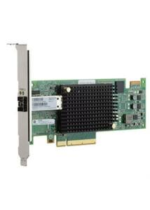 HP 81E 8GB SINGLE PORT FC HBA - HIGH PROFILE BRKT
