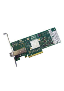 HP 81B PCIE 8GB FC SINGLE PORT HBA - WITH HIGH PROFILE BRKT