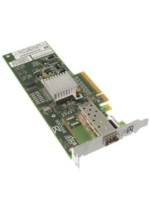 HP 81B PCIE 8GB FC SINGLE PORT HBA - WITH LOW PROFILE BRKT