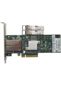 HP 82B PCIE 8GB FC DUAL PORT HBA - HIGH PROFILE BRKT