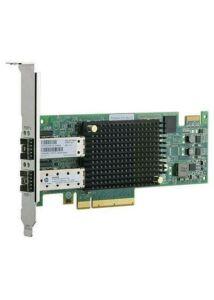 HP 82B PCIE 8GB FC DUAL PORT HBA - HIGH PROFILE BRKT