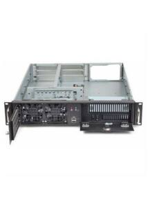 HP X9700 SERVER CHASSIS WITH 6*PSU 10*FANS
