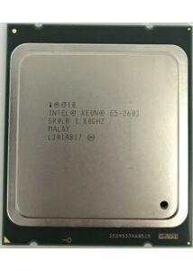 Intel Xeon E5-2603 SR0LB Processor